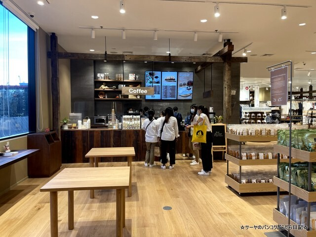 MUJI 無印良品 NEW CONCEPT STORE (9)