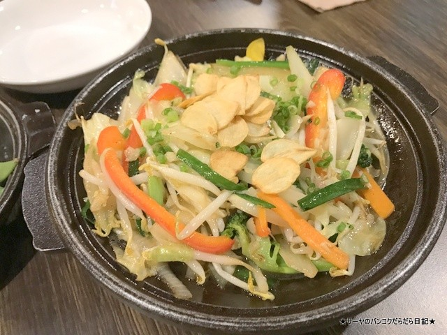 Toban Dining Bangkok トンロー 居酒屋 バンコク 安い (6)