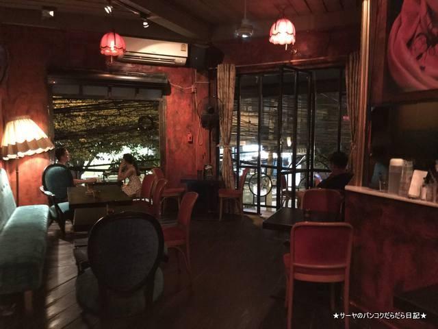 smalls bar bangkok 夜遊び サトーン オシャレ デート (5)