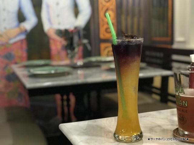 Phuket town プーケットタウン タイ料理 レストラン トンロー (4)