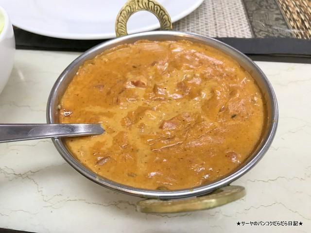 royal dosa プラトゥナム インド料理 バンコク トマトカレー