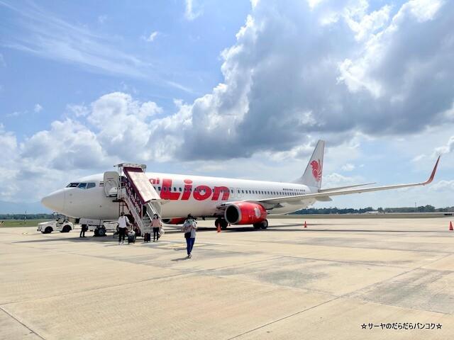 Trang Air port トラン空港 (3)