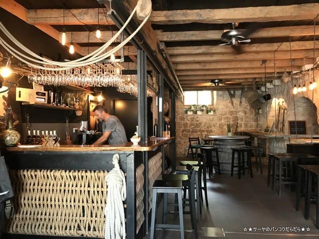 Skar Winery Dubrovnik ワイナリー ドゥブロブニク 店内