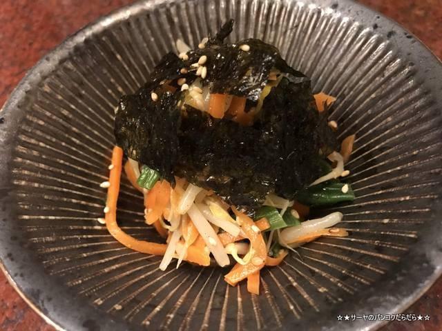 将泰庵 bangkok 焼肉 bangkok food (8)