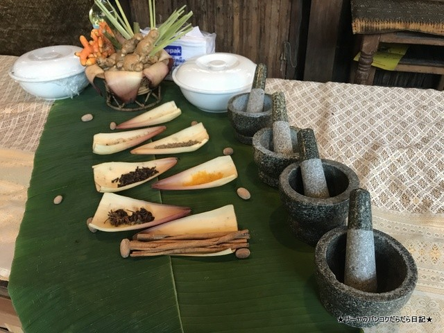Santhiya Phuket   thaifood cooking school (6)