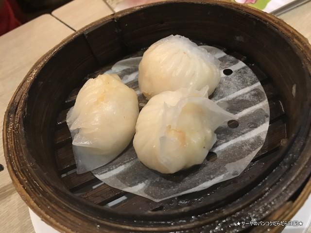 Her Cheun Fong 飲茶 バンコク 中華街 夜 ディナー お手軽 (3)