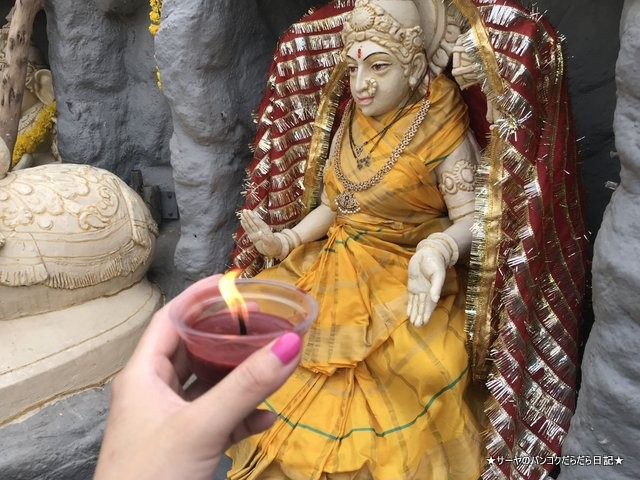 シヴァ寺にあるシヴァ神の像 shivoham shiva temple (16)