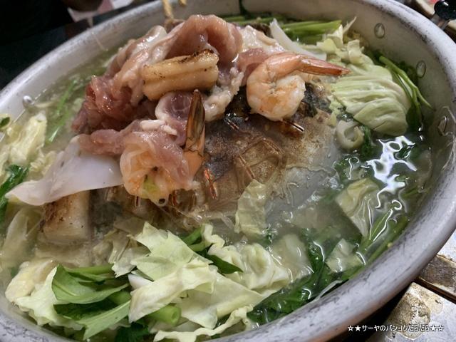 ムーカタ ヘンヘンコラート バンコク タイ料理 B級グルメ (10)