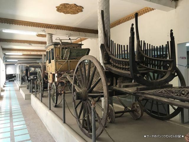 World War II and JEATH War Museum カンチャナブリ (12)