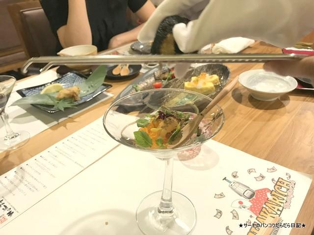 Shakarich シャカリッチ 和食 トンロー バンコク (28)