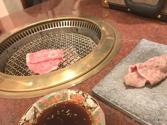将泰庵 bangkok 焼肉 bangkok food (11)