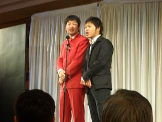 20070520 吉本新喜劇 3