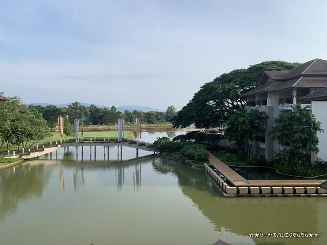 ル メリディアン チェンラーイ リゾート chiangrai resort (24)