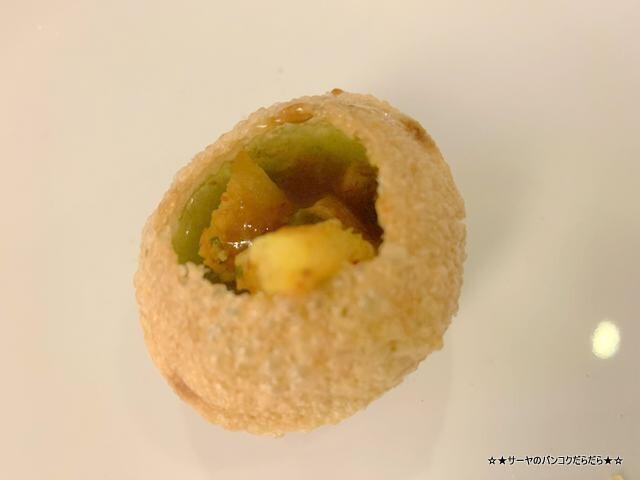 indian hut インディアンハット バンコク インド料理 (7)
