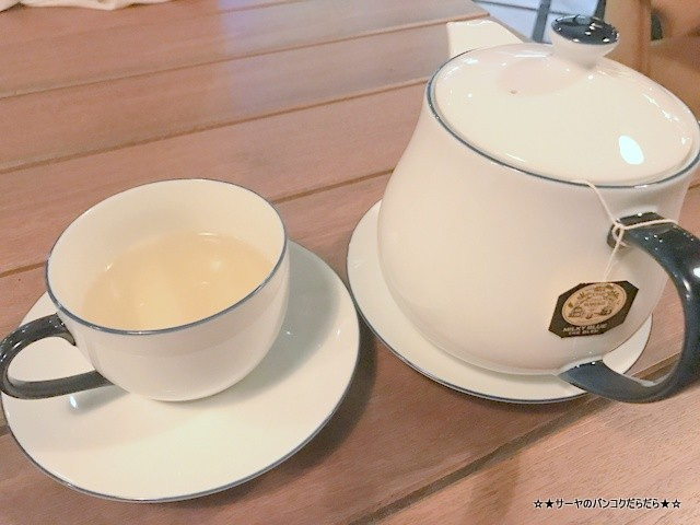 トンロー カフェ Bar Storia バンコク gourmet (5)