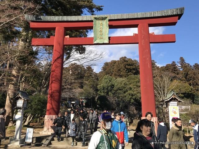 陸奥国一之宮 鹽竈神社 SHIOGAMA JINJA MIYAGI TOHOKU (12)
