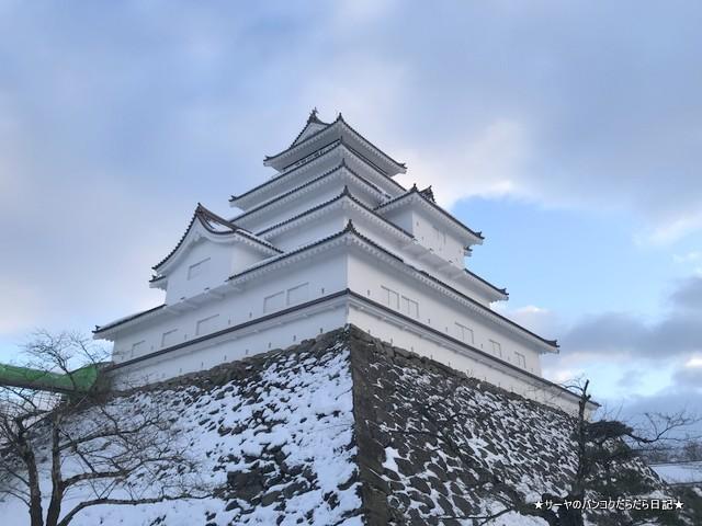 tsurugajo 鶴ヶ城 会津若松 FUKUSHIMA (3)