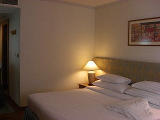 20080816 Bandara Suites Hotel 2