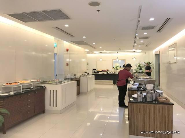 Jasmine Grande Residence バンコク ホテル (3)