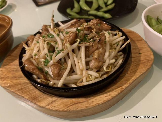 そば居酒屋 蕎麦九  soba Q bangkok (10)