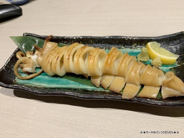 minamitei 南亭 焼き鳥 バンコク スリウォン タイ 和食 (6)