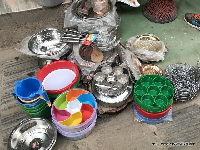 アサンチョーク かわいいお弁当 ネパール カトマンズ