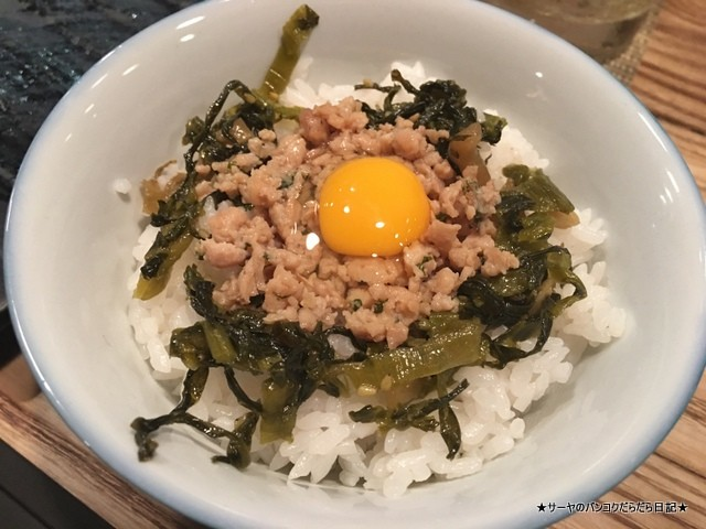 Abiy kitchen 炙 和食 バンコク (9)-001