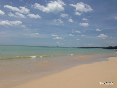 Le Meridien Khao Lak Beach & Spa Resort  8