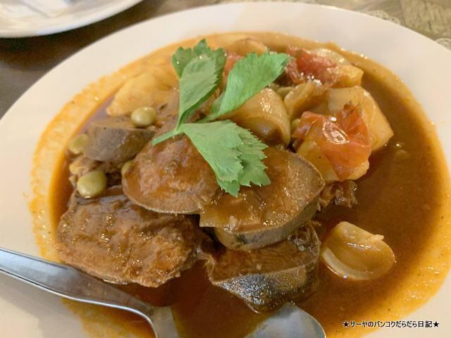 Baan Pee Lek バーンピーレック タイ料理 バンコク (11)