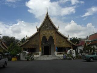 20081008 Wat Chiang Man 2