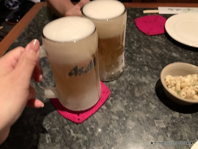 kushikatsu 串カツ 食べ放題 飲み放題 バンコク (6)