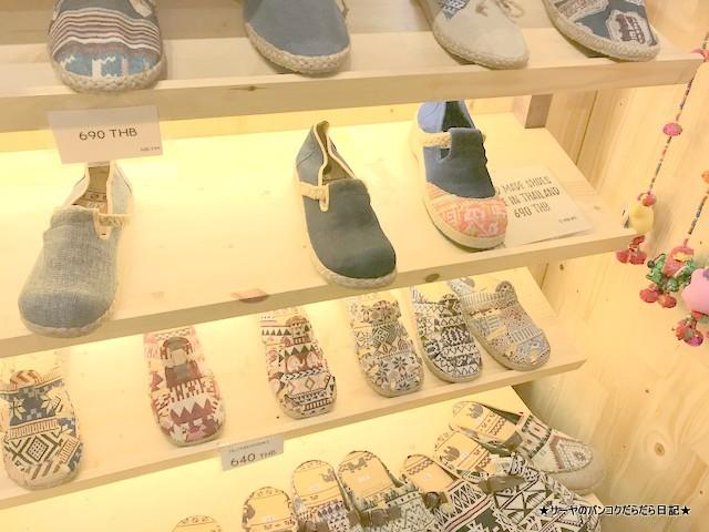 KUNJARA terminal 21 靴屋 タイ雑貨 アジアン雑貨 (2)