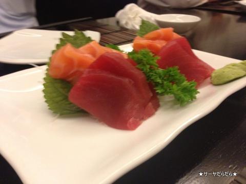 杏 Annz ホーチミン 日本料理