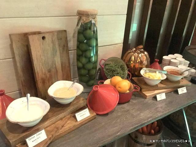 Voila! sofitel bangkok buffet 2019 おすすめ (21)