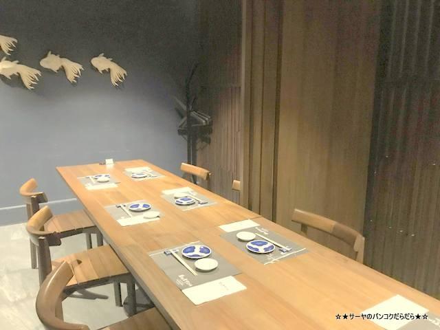 aozoratsukiji sandaime 青空築地三代目 個室