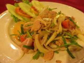 20091023 Karon Sea food 3