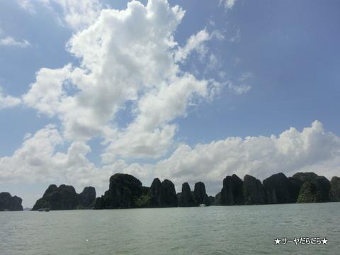 0612 ハロン湾 ベトナム 2