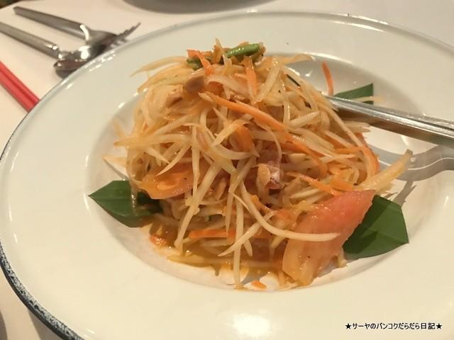 MADAME SHAWN タイ料理 バンコク オシャレ (3)