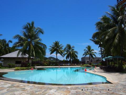 ロイヤルパラオリゾート Royal Palau Resort