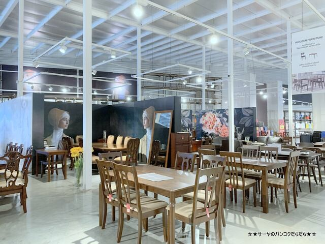 FN Outlet Ayutthaya アウトレット アユタヤ (13)