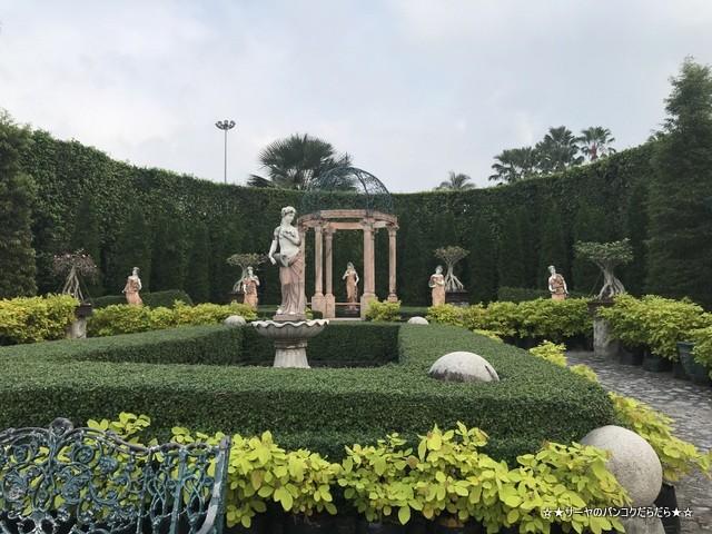 ノンヌットトロピカル Nong Nooch Tropical パタヤ 観光 (7)