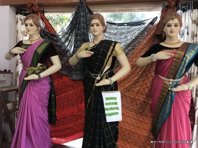 KSIC Mysore silk マイソールシルク インド旅行 サーヤ (4)
