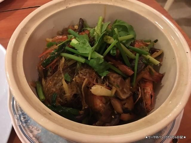 mangrove restaurant  Krabi タイ料理 (7)