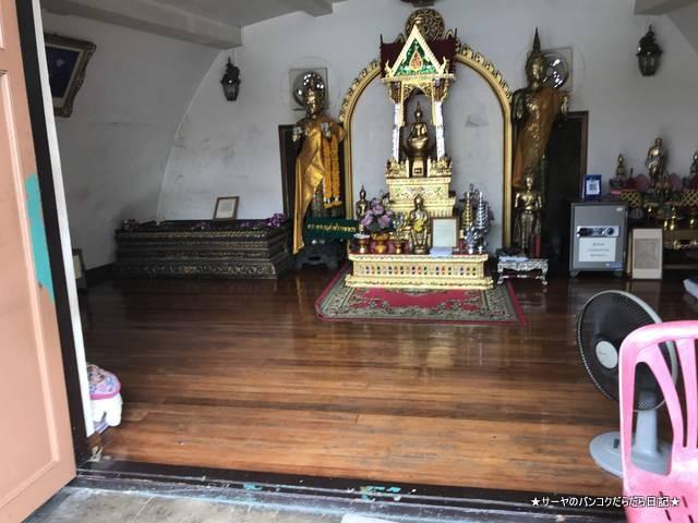 Wat Yannawa ワットヤンワナー 船寺 バンコク 観光 (13)