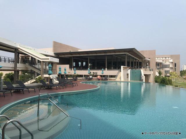 Wora Wana Hua Hin Hotel & Convention ホアヒン (43)