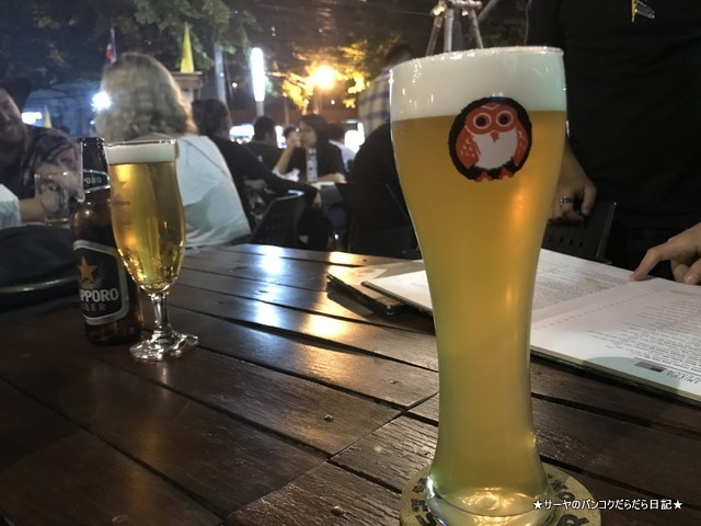 Beer Collection  K village Bangkok ビール バンコク (7)