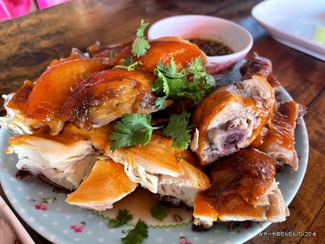 Solar Roasted Chicken 鏡 ガイヤーン タイ (13)