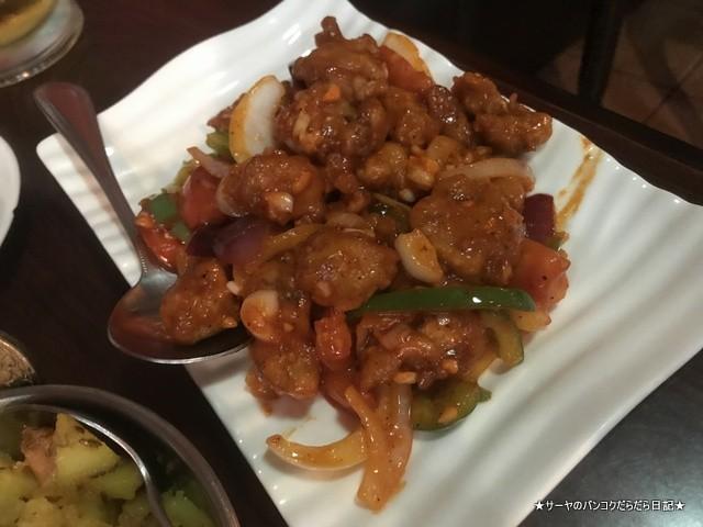 EVEREST KITCHEN BANGKOK ネパール料理 (7)