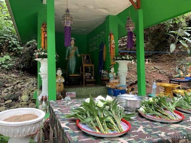 タムルアン洞窟 チェンライ CAVE (10)