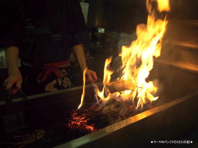 ほっこり hokkori バンコク 和食 美味しい (7)